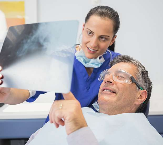 Georgetown Dental Implant Surgery
